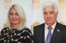 Поздравляем 11 марта: Юлия Лазуткина и Владимир Полукаров празднуют День Рождения