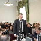 «За месяц приведем Пензу в порядок» - Андрей Лузгин