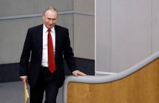Владимир Путин допустил обнуление президентских сроков