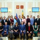 Пензенских журналистов приглашают принять участие в конкурсе «Призвание»