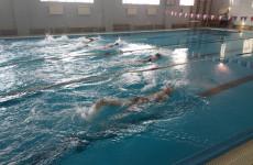 В Пензе Спартакиада по плаванию объединила более 150 школьников