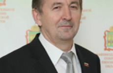 Поздравляем 12 марта: Валерий Плахута празднует День Рождения