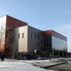Пензенский губернатор проверил ход реконструкции бывшего Дома офицеров