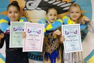 В Пензе подвели итоги соревнований «Весенние ласточки – 2020»
