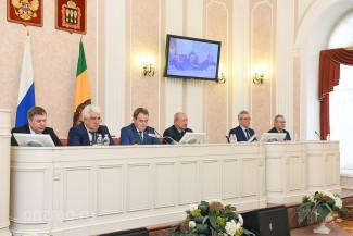 Пензенский губернатор высказался об обнулении президентских сроков