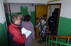 В Ленинском районе Пензы проверили 20 семей из «группы риска»