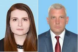 Поздравляем 13 марта: Кристина Бабынина и Павел Орлов празднуют День Рождения