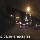 В Интернете появилось видео жестокой разборки пензенских автолюбителей