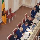 Как пензенские депутаты голосовали за путинские поправки в Конституцию