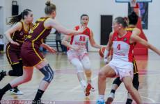 Пензенская «Юность» обыграла команду из Оренбурга
