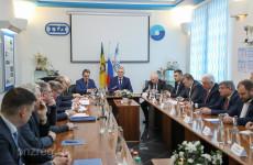 Белозерцев призвал «Горводоканал» не обдирать пензенские предприятия