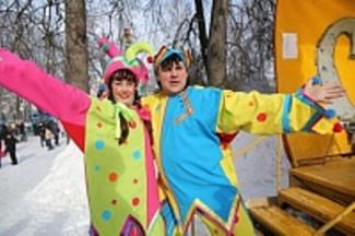 Маленьких пензенцев приглашают провести выходные в парке Белинского