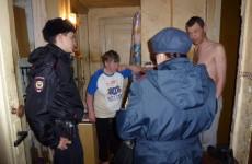 В Пензе «навестили» условно осужденных граждан