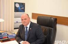 Как работают пензенские сенаторы. Алексей Дмитриенко
