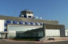 В аэропорту Пензы усилили меры профилактики из-за коронавируса