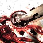 Житель Пензенской области напал с ножом на своего отца