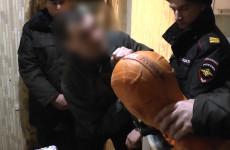 Обнародованы фото с места жестокого убийства в Пензенской области
