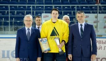 Пензенские болельщики не попали на хоккейный матч между ПГУАС и ПГУ