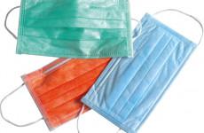 В Пензе начнут производство масок для защиты от коронавируса