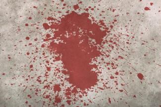 В Пензенской области пожилой уголовник напал с ножом на собутыльника