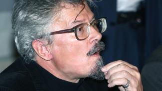 Ушел из жизни политик и писатель Эдуард Лимонов
