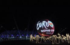 Евровидение отменили из-за пандемии коронавируса
