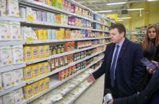 Глава пензенского минсельхоза: Продуктов более чем достаточно