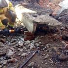 Опубликованы фото с места гибели рабочего в Пензенской области