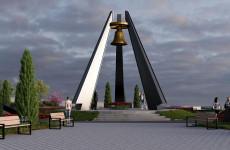 Под Пензой приступили к созданию монумента в честь 75-летия Победы