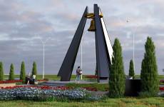 В Спутнике установят мемориал к 75-летию Победы