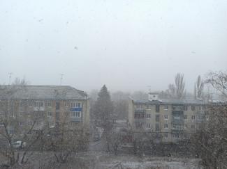 В Пензе ожидается серьезное похолодание
