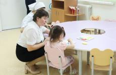 Глава пензенского минобра: Детские сады работают в режиме «свободного посещения»