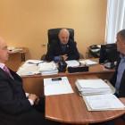 Депутат Госдумы провел дистанционный прием граждан в Пензенской области