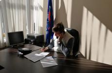 Волонтерский центр в Пензе начал принимать первые обращения