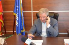 В Пензе депутат Госдумы провел дистанционный прием граждан