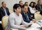 Поздравляем 26 марта: Любовь Финогеева празднует День Рождения