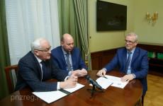 Пензенские власти утвердили план развития экономики региона