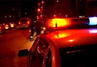 В Пензенской области поймали пьяного лихача на дорогой иномарке