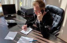 Пензенские волонтеры помогают пенсионерам защититься от коронавируса
