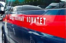 Появилось фото с места смертельного пожара в Пензенской области