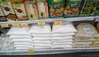 В Пензе вновь проследили за реализацией товаров первой необходимости