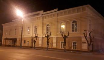 Пензенские парламентарии присоединились к акции «Час Земли»