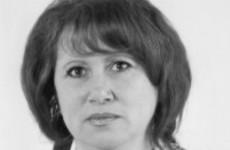 Огромная потеря для пензенского спорта: ушла из жизни Елена Янина