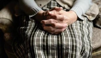 В Пензе нашли родных пенсионерки, потерявшей память
