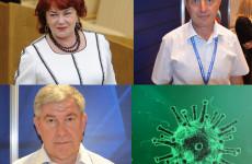 Есякова, Фирюлина и Плетневу проверили на коронавирус. Что показал тест?