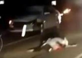 Последствия смертельной аварии под Пензой попали на видео