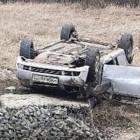 Стало известно, кто пострадал в ДТП с перевернувшейся машиной в Пензенской области