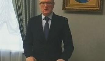 Пензенский губернатор перечислил зарплату в фонд борьбы с COVID-19