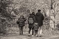 Пензенцев будут штрафовать за прогулки с детьми