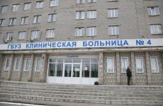В Пензе клиническая больница №4 готова к лечению пациентов с COVID-19